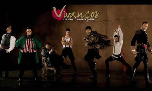 Foto oficial de Los Vivancos
