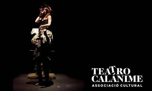 Compañía Teatro Calánime