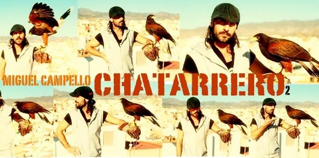 Chatarrero 2, el nuevo disco de Miguel Campello