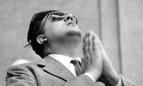 Imagen de Fellini