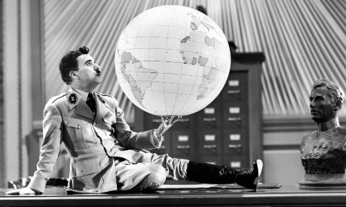 """""""El gran dictador"""" es uno de los films seleccionados por Phenomena"""