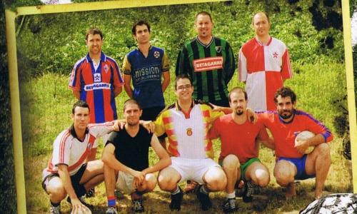 Betagarri és una de les bandes participants a BirraSo