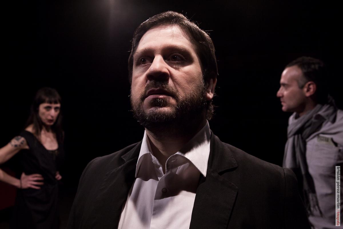"""Fran Arráez es el director del musical """"Goodbye Barcelona"""""""
