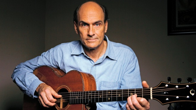 james taylor barcelona