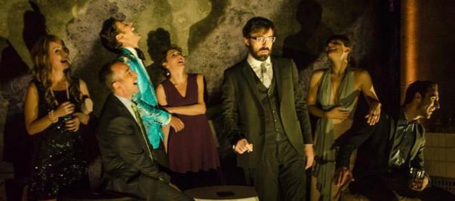 obras de teatro barcelona