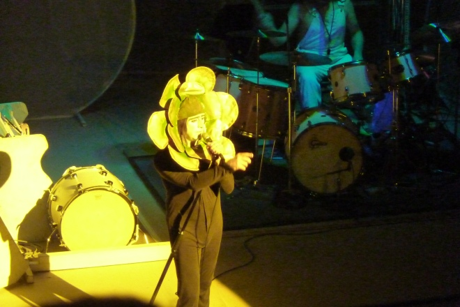 conciertos en Barcelona