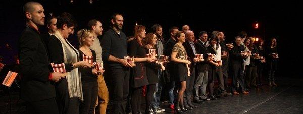 guanyadors premis butaca