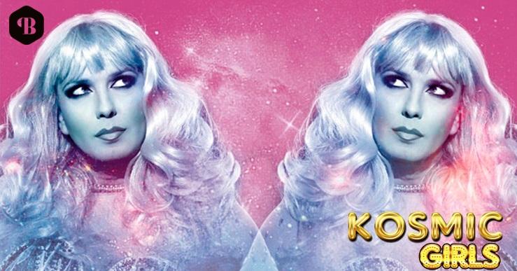 kosmic girl bcn
